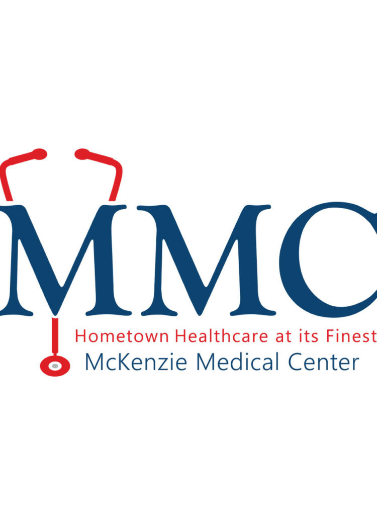 Mc Kenzie Medical Center Logo Hero Image