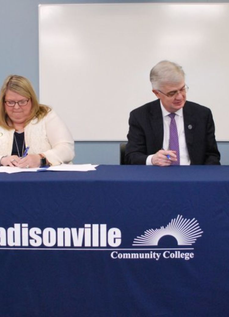 Madisonville Partnership